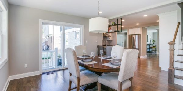 167 North Cottage Place – Dining Room