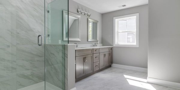 167 North Cottage Place – Master Bath