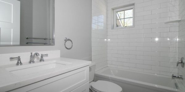 167 North Cottage Place – Bathroom